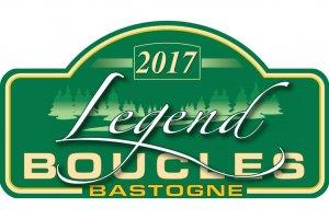 Legend Boucles à Bastogne 2017