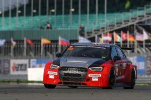 Pit Lane Competizioni - Audi RS3 LMS TCR DSG
