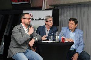 Presentatie seizoen 2017 Circuit Zolder