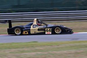 Belgian Driver Academy - Wolf GB08
