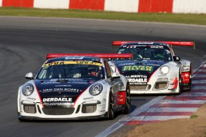 Belgium Racing - Porsche 991 Cup - Belgium Racing - Porsche 997 GT3 R