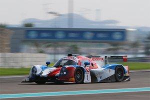 Graff - Ligier JS P3
