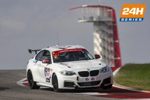 QSR Racingschool - BMW 325i Clubsport