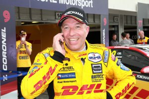 Tom Coronel - ROAL Motorsport