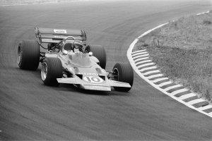Jochen Rindt - Lotus-Ford