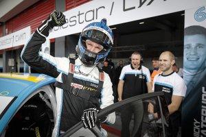 Nick Catsburg - Polestar Cyan Racing