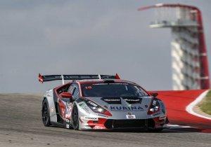 Leipert Motorsport - Lamborghini Huracán Super Trofeo