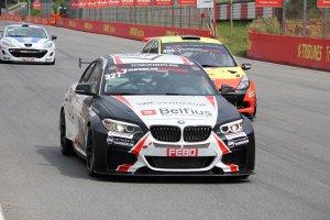 Vannerum Racing - BMW 235i Racing Cup