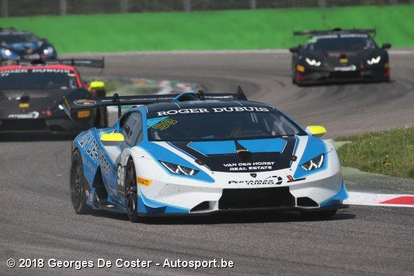 Lamborghini Super Trofeo - Monza