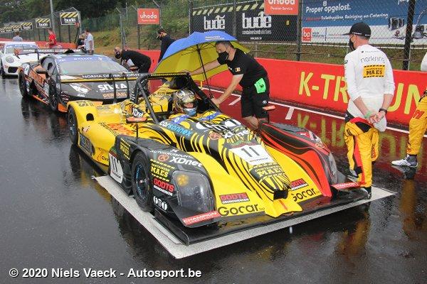 Belcar Race Day