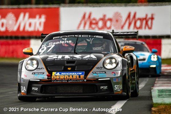 Porsche Carrera Cup Benelux
