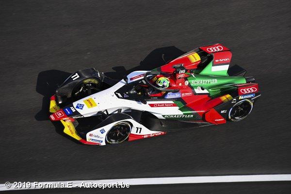 Formule E - Mexico City
