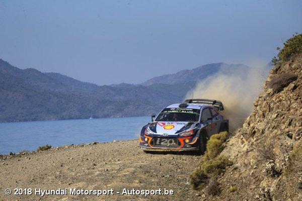 Wereldkampioenschap Rally