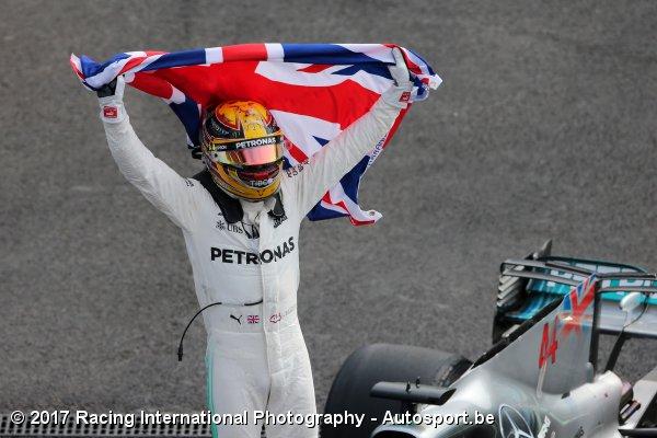 Formule 1 - Singapore