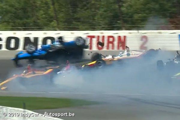 IndyCar Pocono