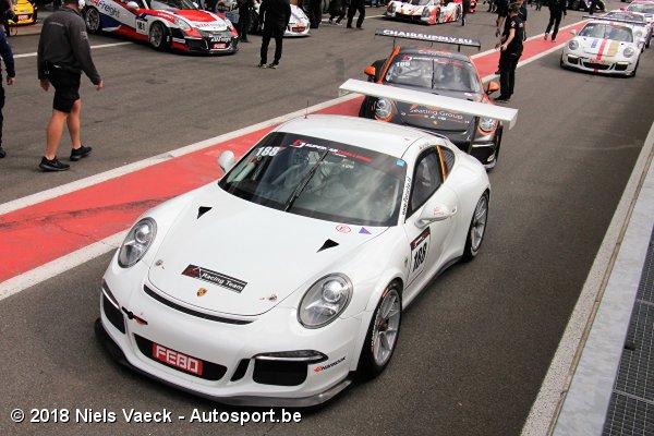 Supercar Challenge - Jumbo Racedagen