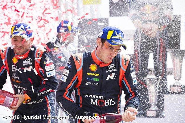 WK Rally - Monte Carlo