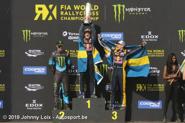 World RX Kaapstad