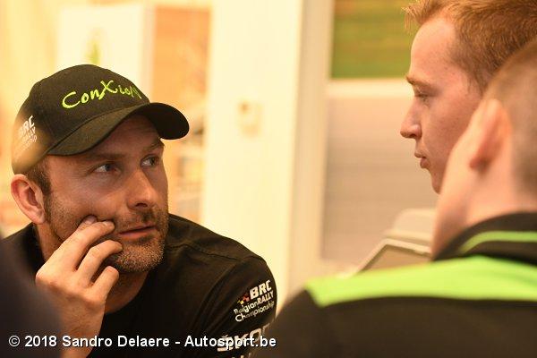 Belgian Rally Championship
