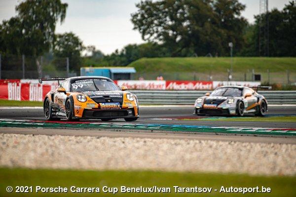 Porsche Carrera Cup Benelux - Assen