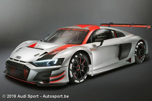 Blancpain GT & FIA WTCR