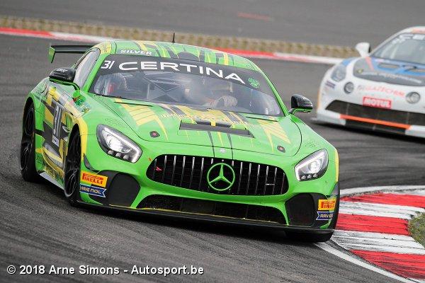 EK GT4 - Nürburgring