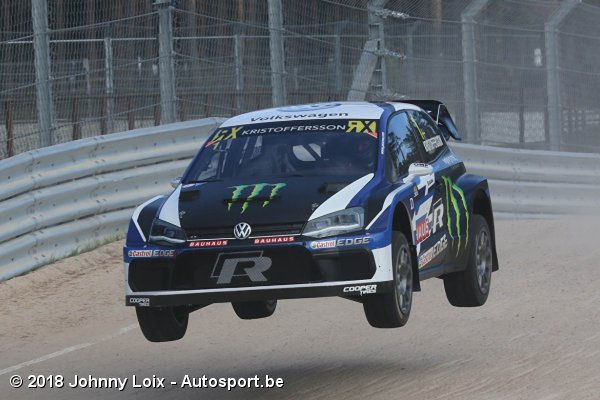 World RX - Letland