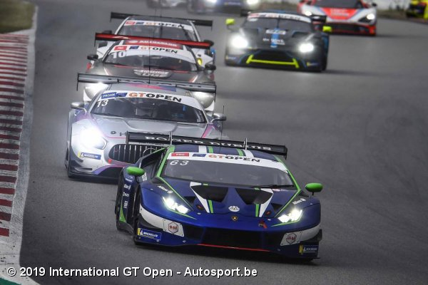 GT Open