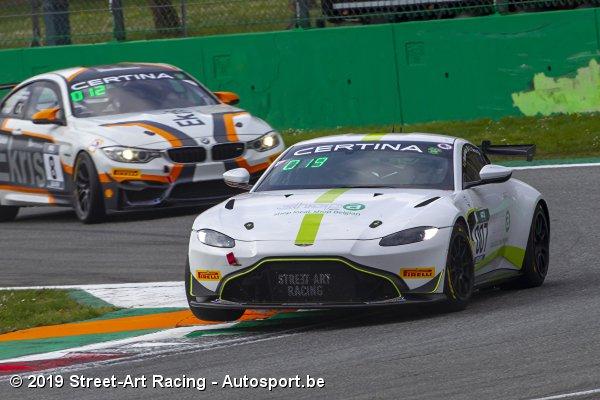 FIA GT4