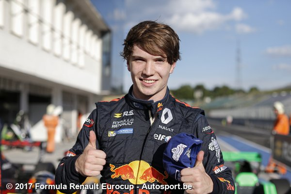 Macau GP F3