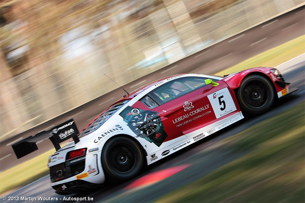 Autosport 831