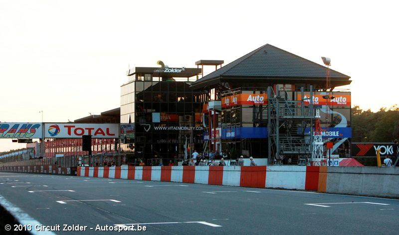 Circuito Zolder Belgica : Circuit zolder zet nog meer in op groene energie