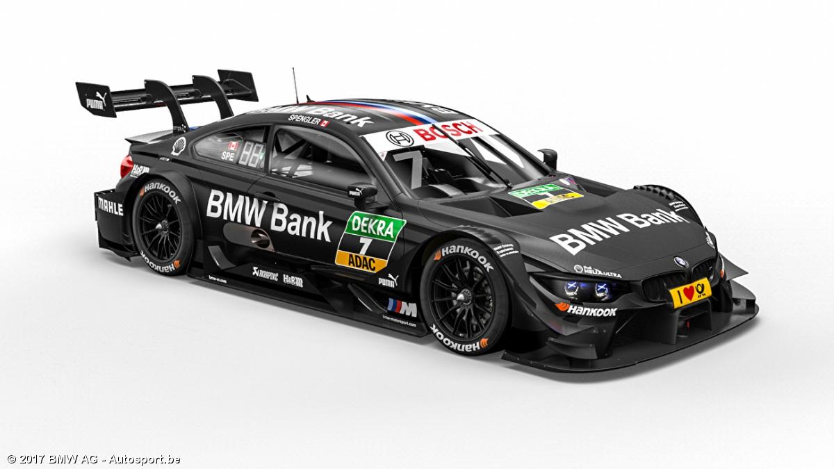 Bmw motorsport geeft designs dtm bolides vrij for Eplan for drivers