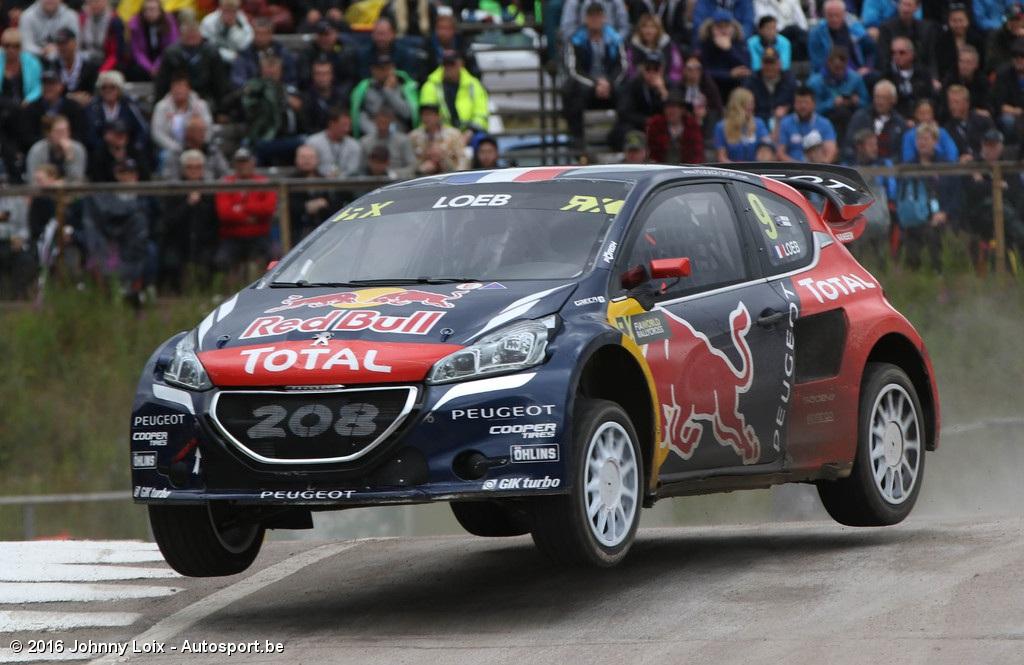 Zweden Favorieten Laten Het Voorlopig Afweten Autosport Be
