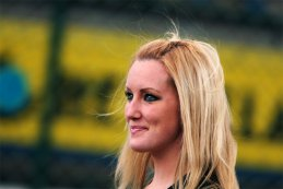 Superstars @ Zolder: Gridgirls op de Supercar Challenge startgrids
