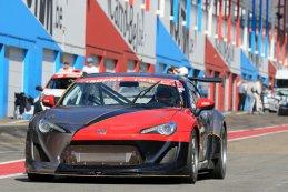 Circuit Zolder, donderdag 12 september 2019 – Internationale testdag