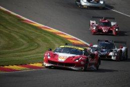 Luzich Racing - Ferrari 488 GTE