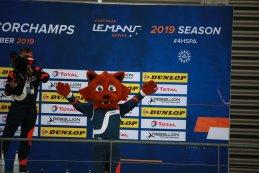 Mascotte European Le Mans Series