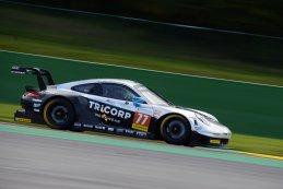 Dempsey-Proton Competition - Porsche 911 RSR