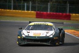 Spirit of Race - Ferrari 488 GTE