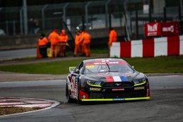 Loris Hezemans - Hendriks Motorsport Ford Mustang