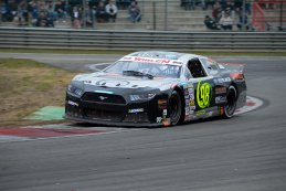Dylan Derdaele - PK Carsport Ford Mustang