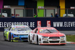 American Festival: De NASCAR op zaterdag