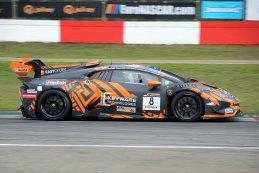Independent Motorsports - Lamborghini Huracan Supertrofeo