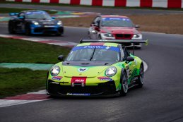 Thems Racing by EMG Motorsport - Porsche 911