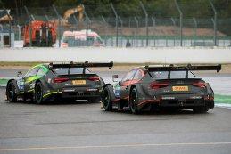Pietro Fittipaldi & Jonathan Aberdein - WRT Team Audi Sport
