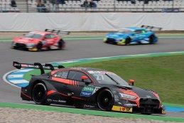 Jonathan Aberdein - WRT Team Audi Sport
