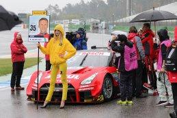 Hockenheim: Super GT op bezoek