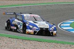 Ryo Hirakawa - Lexus Team Tom's LC500