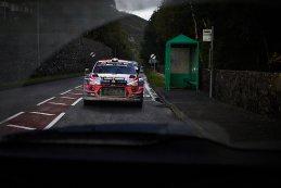 Craig Breen - Hyundai i20 Coupé WRC